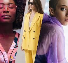 Fashion <b>Color</b> Trend Report New York Spring/<b>Summer</b> 2021 | Pantone