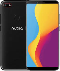 Смартфон <b>Nubia V18 черный</b> 64 ГБ в каталоге интернет ...
