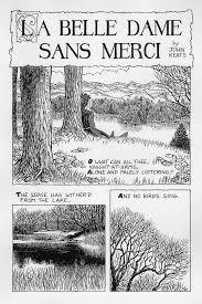 even better use this one la belle dame sans merci by julian even better use this one la belle dame sans merci by julian