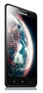 Lenovo P780 (Deep Black, 4GB): Amazon.in: Electronics