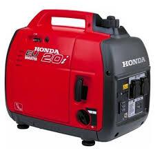 Стоит ли покупать <b>Бензиновый генератор Honda</b> EU20i (1600 Вт ...