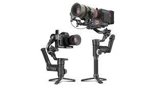 <b>Стедикам Zhiyun CRANE</b> 3S для тяжёлых камер