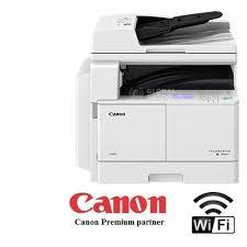 <b>Canon</b> iR 2006N with <b>Platen Cover</b> & Toner Black & White Xerox ...