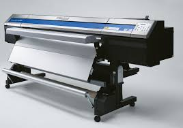 SOLJET Pro 4 XR-640 Large-Format Printer/Cutter | Accessories ...