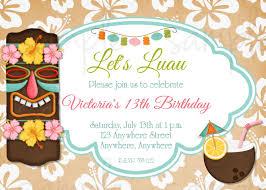hawaiian birthday party invitations templates affordable wonderful hawaiian birthday party invitations templates 5 along newest article
