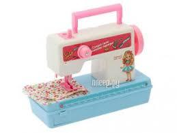 Купить Швейная машинка Модный дом Ретро 1562812 по низкой ...