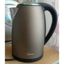 <b>Электрический чайник Midea</b> MK-8050/8051/8052 | Отзывы ...