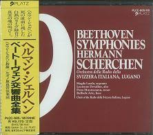 hermann scherchen beethoven symphony에 대한 이미지 검색결과