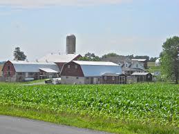 Eden Township