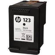 <b>Картридж</b> струйный <b>HP 123</b> F6V17AE черный для HP DJ 2130 ...