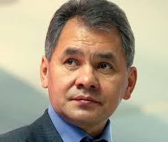 �� мае Сергей Шойгу станет губернатором