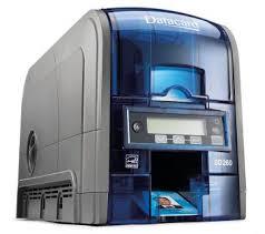 Принтер для карт <b>Datacard</b> SD260 H1 (535500-002) — Принтеры ...