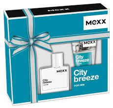 Купить парфюмерный <b>набор Mexx</b> City Breeze For Him, цены в ...