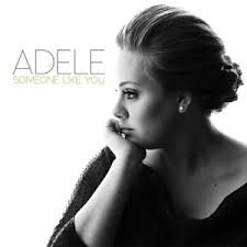 Someone like You (Adele song)