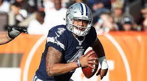 Dallas Cowboys vs. Washington Redskins Prediction and Preview
