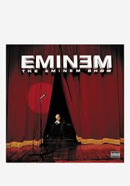 Eminem-<b>Eminem Show 2</b> LP-Vinyl   Newbury Comics