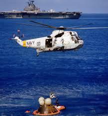 「1969, apollo 10 safe return to earth」の画像検索結果