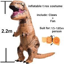 Best Price <b>inflatable</b> dinosaur <b>costume</b> cosplay <b>costume inflatable</b> ...