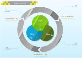 free venn diagram templates for word  powerpoint  pdf circles venn diagram templates
