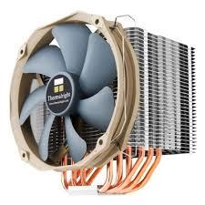 <b>Кулер</b> для процессора <b>Thermalright Macho</b> Rev.A — купить в ...