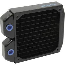 <b>Alphacool</b> NexXxoS ST30 Full Copper 120mm <b>radiator</b>