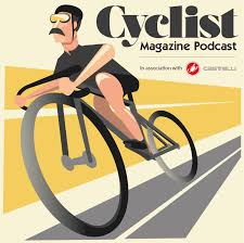 Cyclist Magazine Podcast
