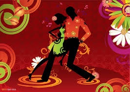 Image result for dance floor background with people