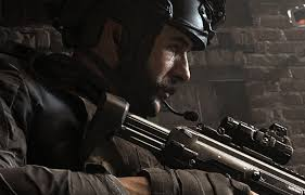 Call of Duty: Modern Warfare In-Game Account Registration