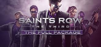 <b>Saints Row</b>: The Third - The Full Package on GOG.com