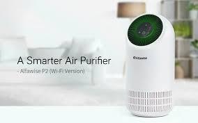 Alfawise P2: Affordable <b>Air</b> Purifier.
