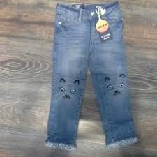 Новые <b>брюки</b> - <b>джинсы</b> р-р 5 лет. – купить в Видном, цена 500 ...