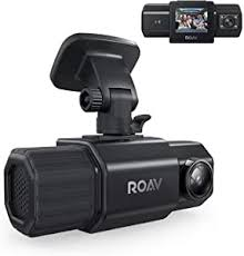 Anker Roav DashCam Duo, Dual FHD 1080p Dash ... - Amazon.com