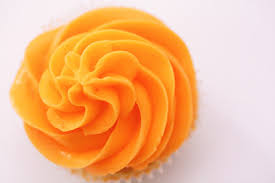 Sinaasappel botercreme