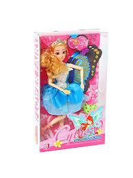 <b>Кукла</b>. VELD-CO 3927768 в интернет-магазине Wildberries.ru