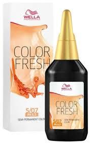 Средство Wella Professionals <b>краска Color Fresh</b> ...