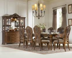 Macys Dining Room Table Stylish Ideas Macys Dining Tables Glass Top Pedestal Dining Room