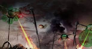 <b>Jeff Wayne's</b> The War of The Worlds