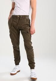 <b>Urban Classics</b> Cargo trousers - olive - Zalando.co.uk | Технологии