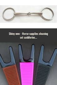 <b>Horse supplies cleaning set</b> saddleries Horse Cleaning tools | Horse ...