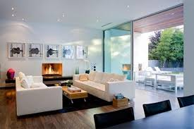 modern house design with amazing interior by architect steve kent amazing interior design
