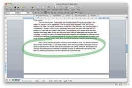 research paper in the field of psychology