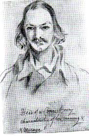 Thomas Griffiths Wainewright - wainewright