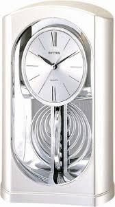 <b>Настольные часы Rhythm</b> — купить на официальном сайте ...