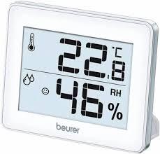 <b>Погодная станция Beurer HM</b> 16 [679.15]: выгодные цены купить ...