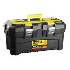 <b>Ящик для инструмента STAYER</b> 38016 22 (Ящик для ручного ...