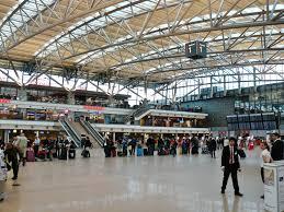 Aeropuerto de Hamburgo