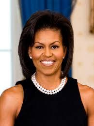 Michelle Robinson-Obama
