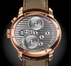 Audemars Piguet Millenary Quadriennium copy watch