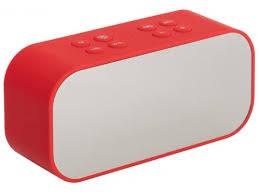 Купить <b>портативную акустику Harper PS-030</b>, красная по цене от ...