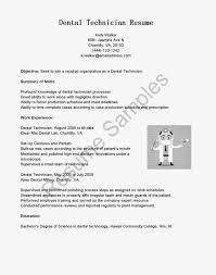 dental lab technician resume dental technician resume dental lab technician resume examples of objectives lab technician resume